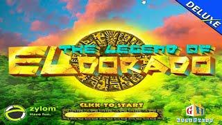 The Legend of El Dorado Deluxe  English