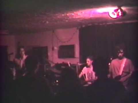 1990 - Powerhouse @The Hardback