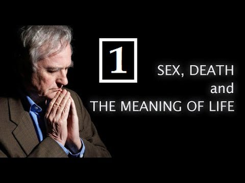 Richard Dawkins - Sex, Death and the Meaning of Life - Part 1: Sin [+Subs]
