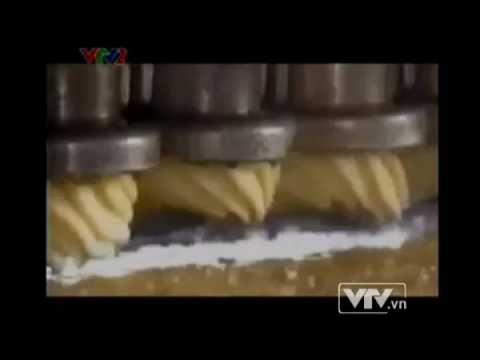 Nghệ thuật làm bánh - VTV2