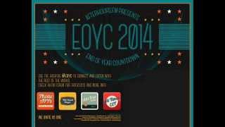 Indecent Noise - EOYC 2014 (Best of 2014)