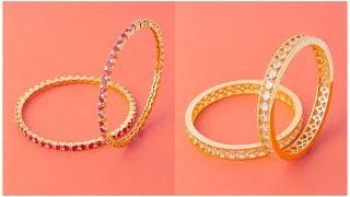 Latest Bangles Designs for Wedding | Bangles Designs For Wedding