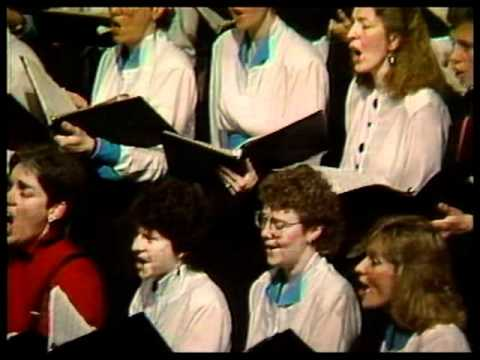 """Good Friends (are the best)"" - MUSE Cincinnati & Atlanta Feminist Women's Chorus"
