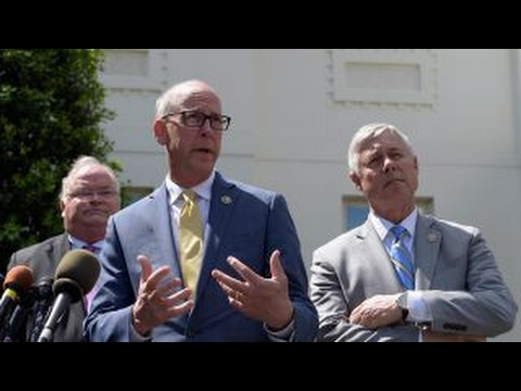 Rep. Jody Hice: I believe health care bill will pass