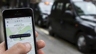 EU rules Uber should be regulated as a taxi company