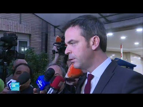 وزير الصحة الفرنسي: إغلاق الحدود غير فعال أمام فيروس كورونا  - نشر قبل 1 ساعة