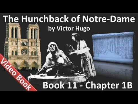 Book 11 - Chapter 1B - The Hunchback of Notre Dame by Victor Hugo - The Little Shoe