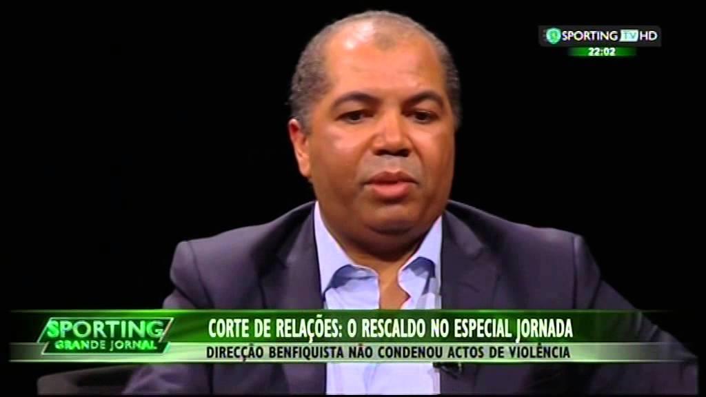 Painel da Sporting Tv comenta corte de relações com o Benfica após o derby de 08/02/2015