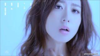 Popu Lady - Don't Say Goodbye [我不要] MV [Hanzi • Pinyin • English] Subtitles