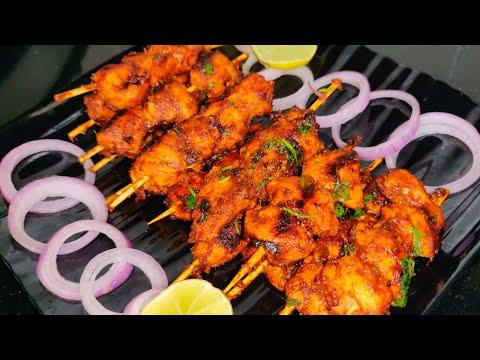 Saucy Juicy Chicken Sticks Recipe | Chicken Snacks For Iftar | Ramadan Chicken Starter Recipe