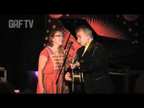 GAFTV 2011 - Encore: Iris DeMent  & John...