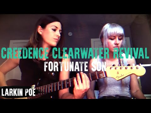 Larkin Poe | Creedence Clearwater Revival Cover (