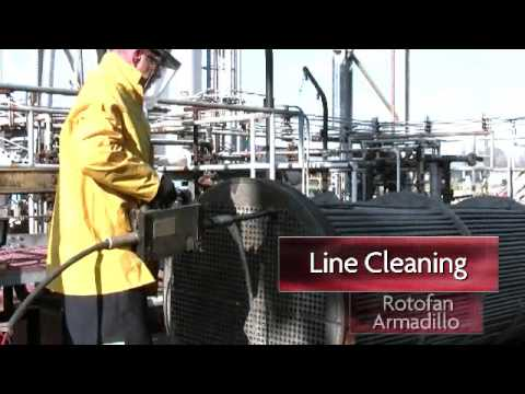 High-pressure Cleaning Services from Clean Harbors