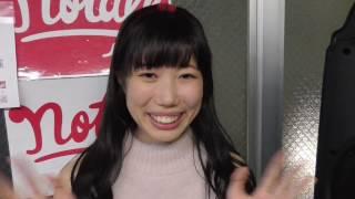2017年1月31日 片瀬成美 0勝1敗 wallop放送局.