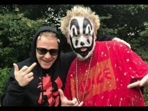 OUIJA MACC of Swag Toof Signs to Psychopathic Records!