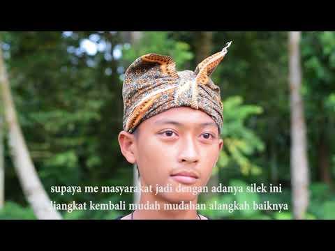 Film Pendek - Mambangkik Batang Tarandam (Juara festival film tingkat Sumatra Barat)