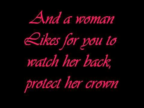 Mary J Blige feat Beyonce  Love A Woman lyrics