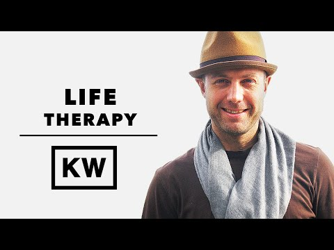 Psychotherapy and Counselling - Life Therapy - Ken Walton