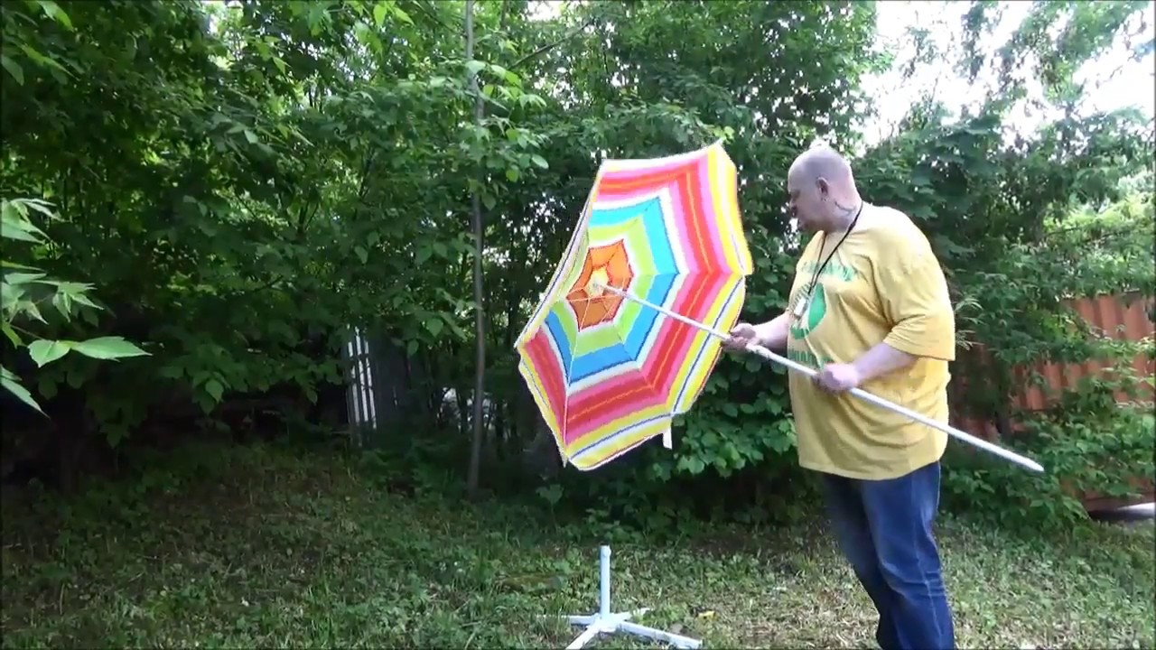 Дождик-Солнце-Зонт - YouTube