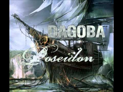 Dagoba There's Blood Offshore