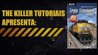 Tutorial de Como Baixar e Instalar o Train Simulator 2013 - Completo
