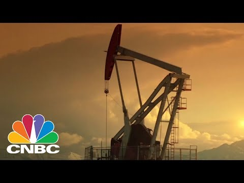 Here's What Could Make Natural Gas A Buy In 2018 | Trading Nation | CNBC