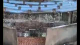 Recykling kabli - granulatory do kabli, maszyny do recyklingu