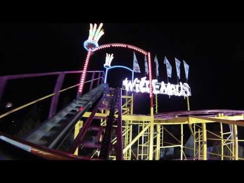 Wilde Maus, Lift Links - Münch (Onride) Video Allerheiligenkirmes Soest 2016