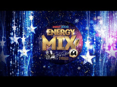 ENERGY MIX 64/2019 Mix By Thomas & Hubertus - Energy2000