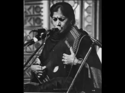 Vidushi Smt Kishori Amonkar- Akashvani Delhi Tribute on 9th April 2017