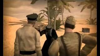 Panzers 2 - Raccolta cutscene ITA - Campagna dell