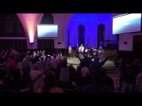 Big House Church Live Stream