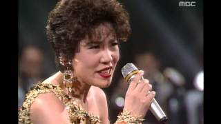 Kim Yeon ja Mercury lamp 김연자 수은등 Saturday Night Music Show