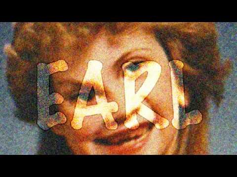 Earl Sweatshirt [Earl]
