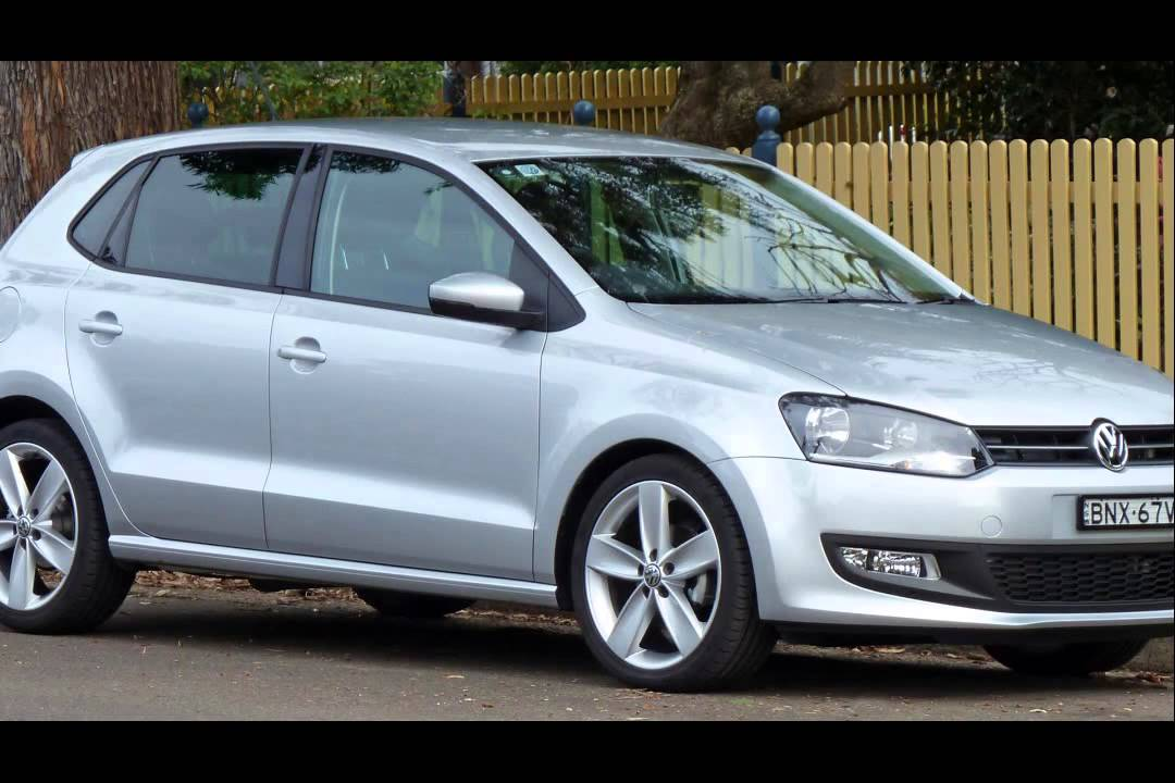 volkswagen polo 1 2 tsi comfortline dsg youtube. Black Bedroom Furniture Sets. Home Design Ideas