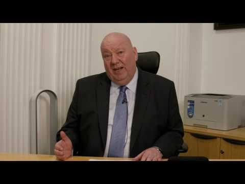 Mayor Joe Anderson on new Everton FC stadium