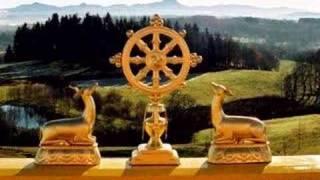 Padmasambhava Tsechu Sadhana