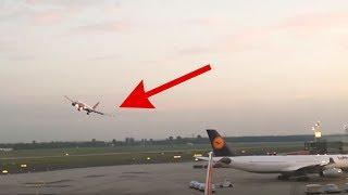 Für waghalsiges Manöver suspendiert: AirBerlin Ehrenrunde geht nach hinten los
