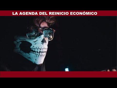 LA AGENDA DEL REINICIO ECONÓMICO HA QUEDADO EXPUESTA