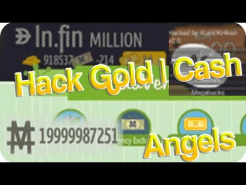 Hack Adventure Capitalist | Gold | Angels | Cash | MegaBucks | SpeedHack [No Banea]