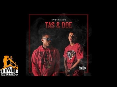 Tas & Doe ft. Iamsu! - Pocket Full Of $$$$ [Prod. Trey Sizzle] [Thizzler.com]
