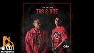Tas & Doe Ft. Iamsu! Pocket Full Of $$$$ Prod. Trey Sizzle