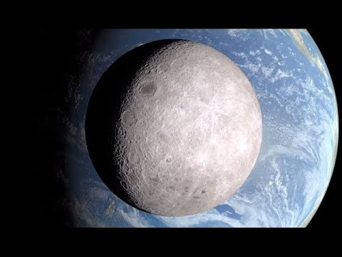 THE MOON: The Universe S01-Ep05 Space Documentary 1080p HD