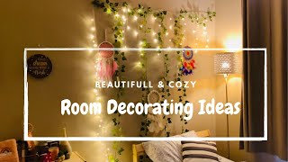 SMALL ROOM DECORATING IDEAS in Budg...