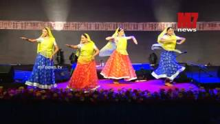 Nishagandhi Dance & Music Festival 2016 Theme Song