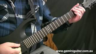 Triplets, Gallop & Reverse Gallop Rhythms