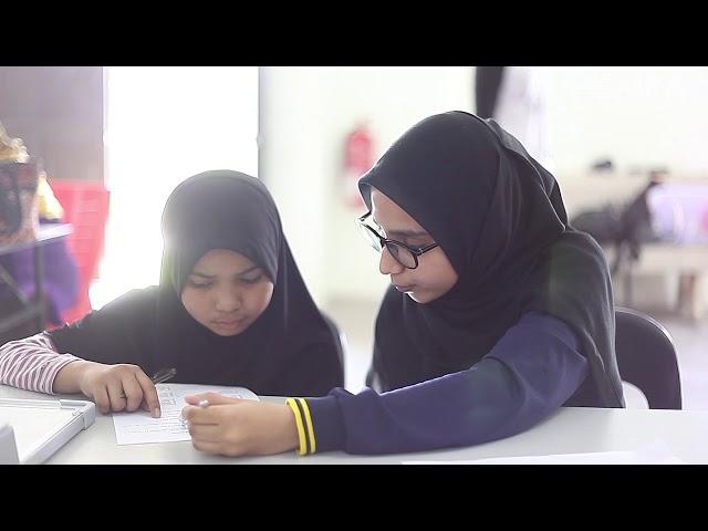 Projek IQ MRA Penang