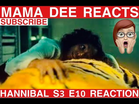 Download HANNIBAL S3 E10 REACTION