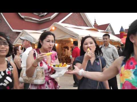 Lao New Year 2011 Saginaw part 51