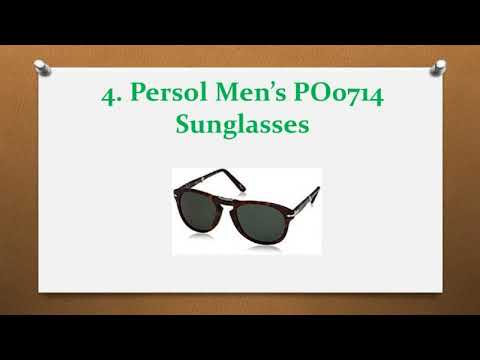 Top 10 Best Round Sunglasses in 2017